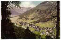 Ober-Engadin - Pontresina - GR Grisons