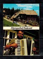 Österreich - SIRNITZ - Alpengasthof Hochrindl Jugenderholungsheim - Feldkirchen In Kärnten