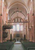 Ratzeburg - Dom, Innen - Ratzeburg