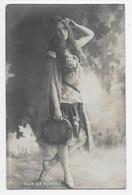 Reutlinger - Cleo De Merode - Undivided Back - Theater