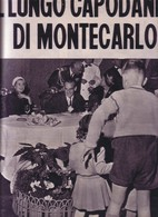 (pagine-pages)GRACE KELLY     L'europeo1957/586. - Autres