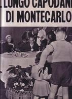 (pagine-pages)GRACE KELLY     L'europeo1957/586. - Libri, Riviste, Fumetti