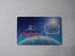 Lesotho GSM SIM Cards, (1pcs,MINT) - Lesoto