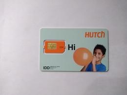 Sri Lanka GSM SIM Cards, Child, Air Balloon (1pcs,MINT) - Sri Lanka (Ceylon)
