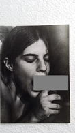 P.  Vintage Erotic Photo From The 1960s -    8 Cm X 11 Cm - Beauté Féminine (1941-1960)
