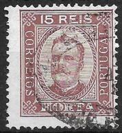 Horta – 1892 King Carlos 15 Réis - Horta