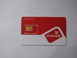 Sudan GSM SIM Cards, (1pcs,MINT) - Soedan