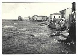 3293 - ACCIAROLI SALERNO PANORAMA DAL TORRIONE 1958 - Autres Villes