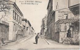 69     Caluire         Grande Rue - Caluire Et Cuire