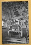 C.P.M. Eglise De LORRY-MARDIGNY - Monument Classé - Other Municipalities