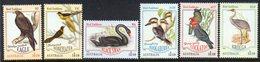 AUSTRALIA, 2020 BIRD EMBLEMS 6 MNH - 2010-... Elizabeth II