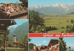 Grüsse Aus Farchant - Ca. 1975 - Garmisch-Partenkirchen