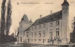 Château Opstal Kampenhout - Relst - Kampenhout