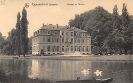 Château De Wilder - Kampenhout - Kampenhout
