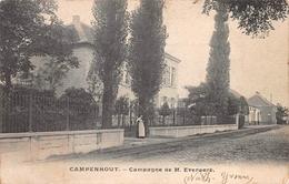 Campagne De M. Everaert - Kampenhout - Kampenhout