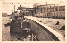 Fabriek En Kanaalzicht - Kapelle-op-den-Bos - Kapelle-op-den-Bos