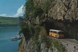 Schweiz - Thunersee - 1967 - BE Berne