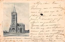 Les Environs De Tournai - Hérinnes - Pecq