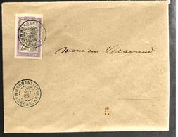 30996 - De MAROANTSETRA - Madagascar (1889-1960)