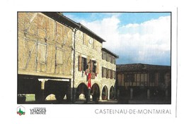 Castelnau De Montmiral - Castelnau De Montmirail