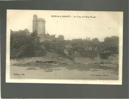 85 Ile De Noirmoutier Bois De La Chaize La Tour Et L'anse Rouge édit. Combier Gaborit - Noirmoutier