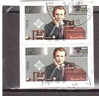 1995 £850 GUGLIELMO MARCONI RADIO - 1946-.. République