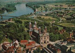 Speyer - Luftbild - Ca. 1980 - Speyer