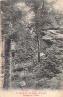 Montagne De L'Ormont (88) - La Guerre Dans Les Vosges - France