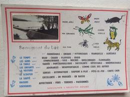 Beaumont Du Lac - Other Municipalities