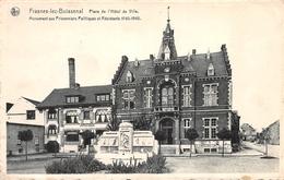 Place De L'Hôtel De Ville - Frasnes-lez-Buissenal - Frasnes-lez-Anvaing