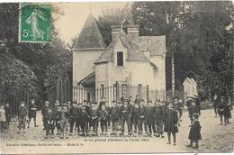TREDION La Conciergerie Du Château - France