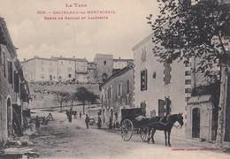 81-010............CASTELNAU DE MONTMIRAIL - France