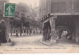 81-012............LISLE SUR TARN - France