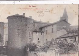 81-013...........SALVAGNAC - France