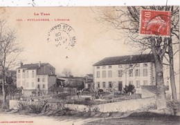 81-017...........PUYLAURENS - Francia