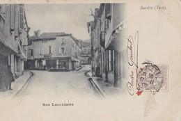 81-018...........SOREZE - France