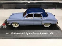 RENAULT FREGATE GRAND PAVOIS 1956 - 1.43 - COMME NEUVE EN BOITE - Other