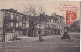 81-019..........LACAUNE - Francia