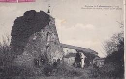 81-020..........LABESSONNIE - Francia