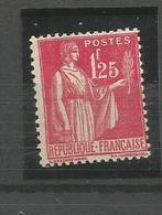 285  Type PAIX    Sans Ch   (cllasyveroug27) - France
