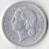 5 Francs 1946 Neuf Ouvert Z 11 B - France