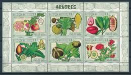 NB - [401361]TB//**/Mnh-Mozambique 2008 - Arbres, Fruits - Trees