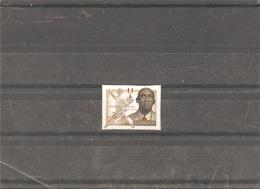 MNH Stamp Commermorate Fergie Jenkins - 1952-.... Règne D'Elizabeth II