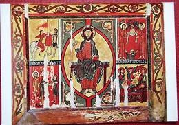 Spain - Museu Episcopal - VIC - VII.7 - Sant Marti De Puigbo (Gombren) - Frontal D'Altar S. XII - Andere