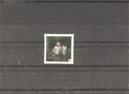 MNH Stamp Commermorate Kate & Anna McGarrigle - 1952-.... Règne D'Elizabeth II