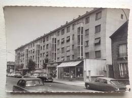 Domaine Des Hocquettes DS 403 - Suresnes