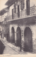 Fuenterrabia (Espagne) - Casa Consistorial - Espagne