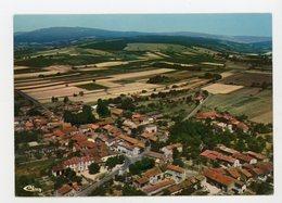 CPM:  71 - St-MAURICE DE -SATHONNAY - VUE GENERALE AERIENNE  - - France