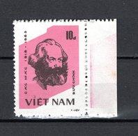 VIETNAM REPUBLIQUE   N° 463      NEUF SANS CHARNIERE COTE  6.80€     KARL MARX - Vietnam