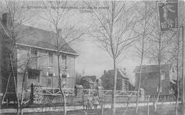 """¤¤   -    JULLOUVILLE   -  Villas """" Notre-Dame , Les Lilas , La Joliette """"    -   ¤¤ - Other Municipalities"""